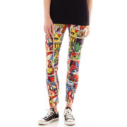 Marvel® Comic Strip Leggings