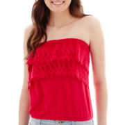 Arizona Crochet Tube Top