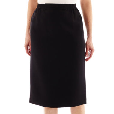 jcpenney.com | Alfred Dunner® Pencil Skirt