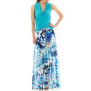 Worthington® Cowlneck Top or Maxi Skirt