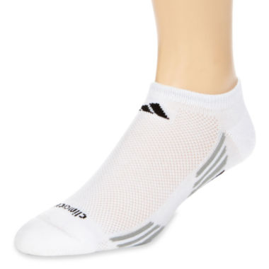 jcpenney.com | adidas® 2-pk. climacool® Performance No-Show Socks