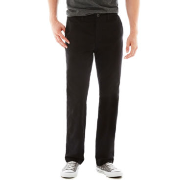 jcpenney.com | Arizona Original Straight Uniform Khakis