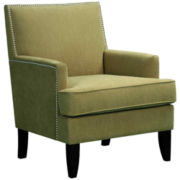 Hagan Upholstered Accent Chair