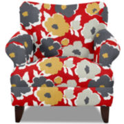 Marcy Accent Chair
