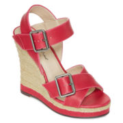 Michael Antonio Gladwinn Wedges