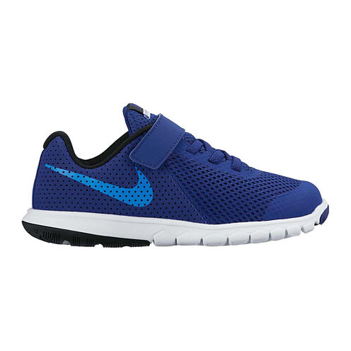 Nike® Flex Experience 5 Boys Running Shoes - Little Kids
