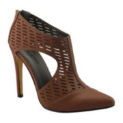 Michael Antonio Jahnnis Perforated Booties