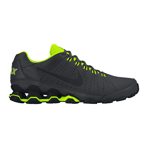 Nike® Reax 9 Mens Training Shoes