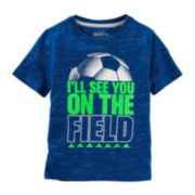 OshKosh B'gosh® Short-Sleeve Active Tee - Toddler Boys 2t-5t