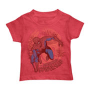 Marvel® Spider-Man® Graphic Tee - Toddler Boys 2t-5t