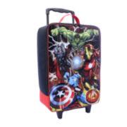 Marvel® Avengers Pilot Case with LED Lights - Boys