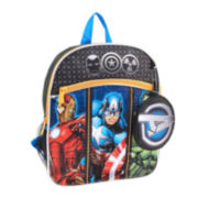"Marvel® The Avengers® Boys' 12"" Backpack"