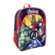 "Marvel® The Avengers® Boys' 16"" Backpack"