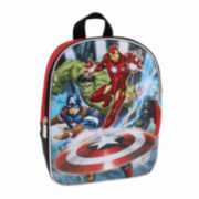 "Marvel® The Avengers® Boys' 10"" Backpack"