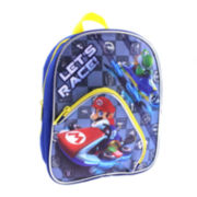 "Nintendo® Super Mario Boys' 10"" Backpack"