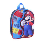"Nintendo® Super Mario Boys' 10"" Backpack"