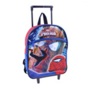 "Marvel® Spider-Man™ Boys' 12"" Rolling Backpack"