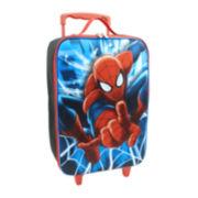 Marvel® Spiderman Pilot Case Luggage - Boys