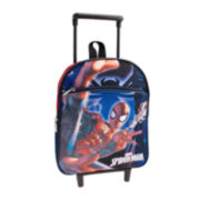 "Marvel® Spider-Man™ Boy's 12"" Rolling Backpack"