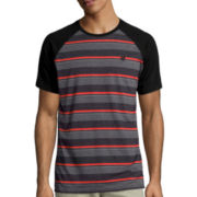 Zoo York® Utfo Short-Sleeve Raglan Tee