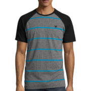 Zoo York® Parenthesis Short-Sleeve Knit Tee