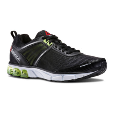 jcpenney.com | Reebok® Jet Dashride Mens Lace-Up Running Shoes