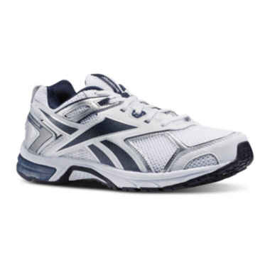 jcpenney.com | Reebok® Quick Chase Mens Lace-Up Running Shoes