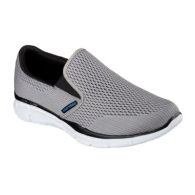 jcpenney.com | Skechers® Double Play Mens Slip-On Shoes