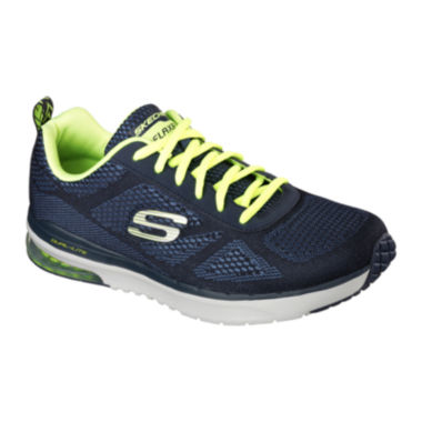 jcpenney.com | Skechers® Air Infinity Mens Lace-Up Sneakers