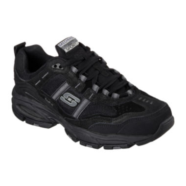 jcpenney.com | Skechers® Trait Mens Lace-Up Sneakers