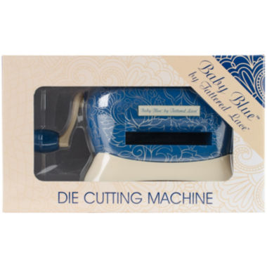 jcpenney.com | Create and Craft Baby Blue Die-Cutting Machine