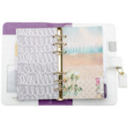 Webster's Pages Personal Planner Kit - Lavender