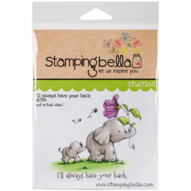 jcpenney.com | Stamping Bella 2-pc. Have Your Back Stamp