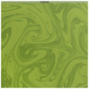 """Easter Grass Marble 2-Sided 12x12"""" Cardstock - 25 Sheets"""