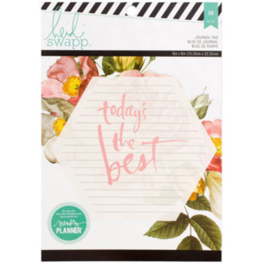 jcpenney.com | American Crafts Planner Journal Paper Pad