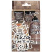 Paper Mosaic Kit