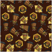Springs Creative Doctor Who Exterminate Fabric