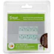 Cricut Shape Cartridge Anna's Flourish Cards and Embellishments