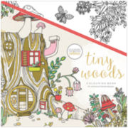 Kaisercraft Tiny Woods Coloring Book