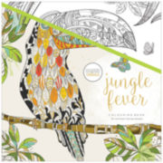 Kaisercraft Jungle Fever Coloring Book