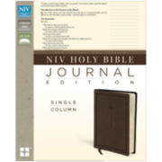 Harper Collins Holy Bible Journal