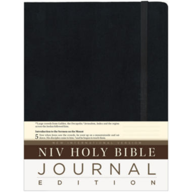 jcpenney.com | Harper Collins Holy Bible Journal
