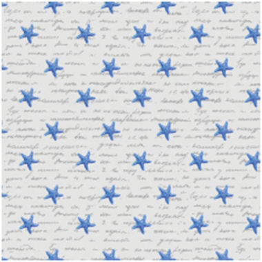 jcpenney.com | FabScraps Beach Affair Cotton 10 Yards Fabric