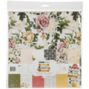 Kaisercraft Paper Pack Treasured Moments