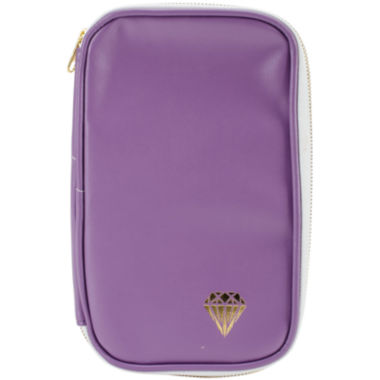jcpenney.com | Webster's Pages Leather Folio - Lavender