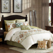 Harbor House Arabesque 4-pc. Comforter Set