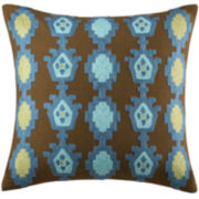 "Harbor House Arietta 16"" Square Decorative Pillow"