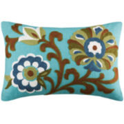 Harbor House Arietta Oblong Decorative Pillow