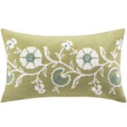 Harbor House Arabesque Oblong Decorative Pillow