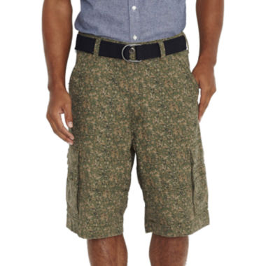 jcpenney.com | Levi's® Squad Cargo Shorts with Belt
